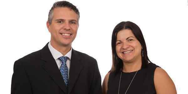Mike and Olivia - Web Designer Brisbane
